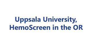 Uppsala University, HemoScreen