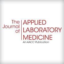 Journal Applied Laboratory Medicine
